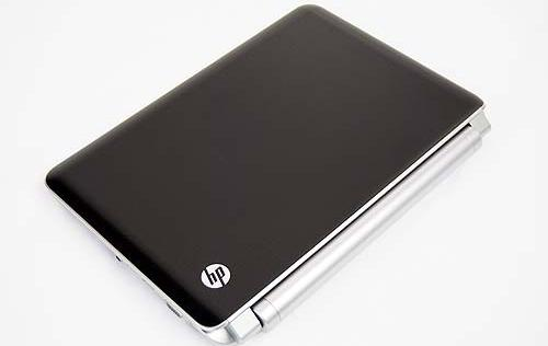 HP Pavilion dm1 - Netbook or Notebook?