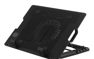 First Looks: Cooler Master NotePal ErgoStand
