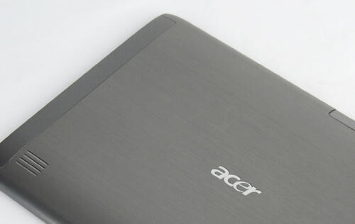 Acer Iconia Tab A500 - Iconic Honeycomb