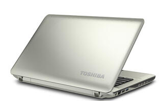 First Looks: Toshiba Satellite E300