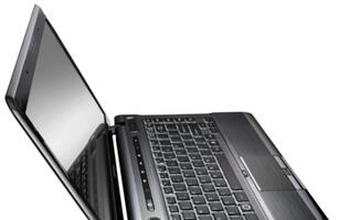 Toshiba Presents Satellite P745 and TECRA R840 Notebooks