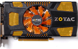 Zotac Unveils New GeForce GTX 560 Series