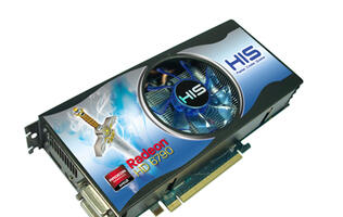HIS Releases HIS 6790 Fan 1GB GDDR5 for Gamers