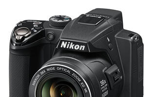 First Looks: Nikon COOLPIX P500