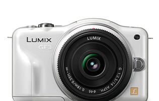 Panasonic Lumix GF3 - Micro Four Thirds for Everyone (Updated!)