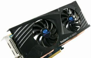 Sapphire Introduces Two Dirt3 Special Edition Graphics Cards