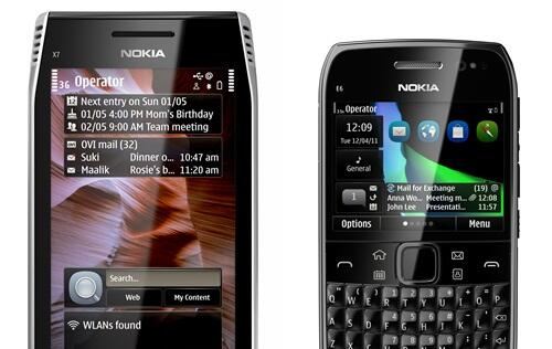 Nokia's Age of Anna - A More Modern Symbian