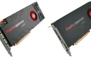 Sapphire Launches FirePro V5900 and V7900 Professional Graphics Cards