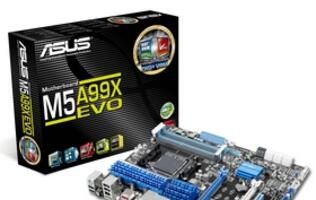 ASUS Launches New AMD 9 Series Motherboards
