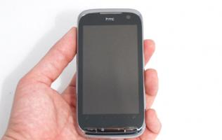 HTC Touch Pro2 - For the Professionals