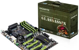 Bigfoot Networks Adds Advanced Stream Detect Technology to Gigabyte G1-Killer Motherboards