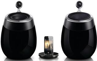 Philips Announces Range of Audio Products for 2011