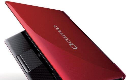 Toshiba Introduces New Flagship Gaming Notebook PCs Qosmio F750 and Qosmio X770