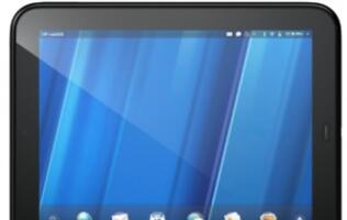 HP Touchpad to Debut July 1st in U.S