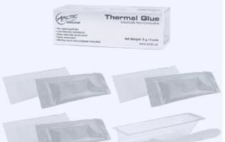 Arctic Presents Thermal Glue G-1 for RAM and VR Heatsinks