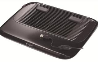 Logitech Introduces Laptop Cooling Pad N200