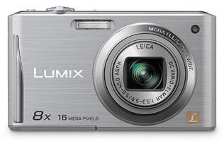 Panasonic Lumix DMC-FH25 - A Triple Whammy Surprise