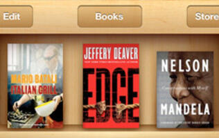 Apple's iBooks Trademark In Contention With Book Publisher