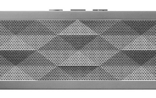 First Looks: Jawbone Jambox Wireless Speaker