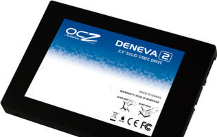 OCZ Technology Introduces Deneva 2 Series of SSDs