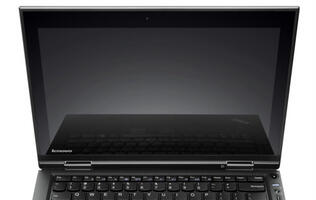 Lenovo ThinkPad X1 - Seriously Black