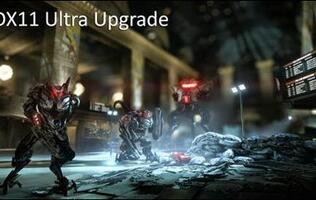 EA and Crytek Dial It Up to DX 11 With the Crysis 2 Ultra Upgrade