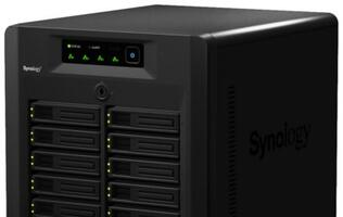 Synology Launches XS Series NAS Servers