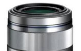 Olympus Announces Two Single Focal Length Lenses