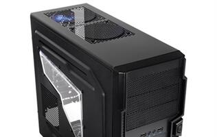 Thermaltake Launches New Entry Level e-Sport Gaming Chassis