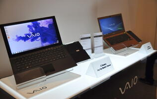 The Latest Sony Vaio Z - As Premium as Ever!