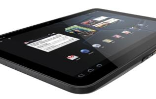 Motorola Xoom Might Be Getting Android 3.2 Upgrade
