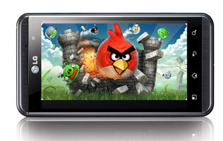LG Optimus 3D Converts Games from 2D to 3D with Android 2.3 Update