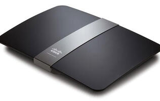 Linksys E4200 Maximum Performance Wireless-N Router review