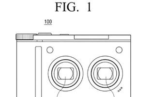 Samsung Patent Creates Shallow Depth of Field in Compact Cameras