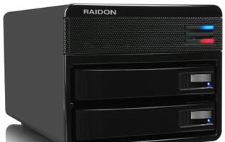 RAIDON Launches its SafeTANK SL3650