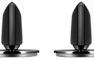 Pioneer's New Sound Wing Speakers Boost Aural Experience