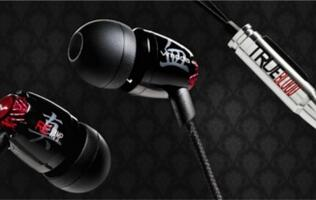 V-MODA Debuts True Blood REVAMP Headphones