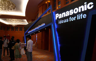 Panasonic VIERA Launch - Stepping into the 3D World