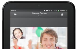 HP Announces HP TouchPad Availability in Singapore