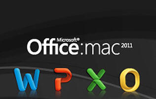 Microsoft Office 2011 Update for Mac OS X Lion Coming Soon