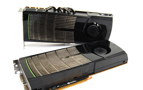 GeForce GTX 480 SLI Performance Analysis