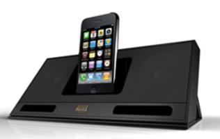 Altec Lansing Adds iMT320 iPod Dock To Its inMotion Line
