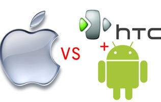 Lawsuit Battle between HTC and Apple Continues