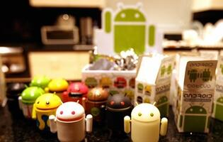 Android Maintains Lead as World's No.1 Smartphone OS