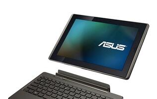 ASUS to Release the Second Transformer With Quad-Core Chip?