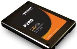 Patriot Expands Line of SATA III SSDs with the Pyro Series