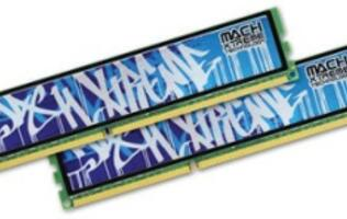 Mach Xtreme Unveils Urban Series High-Density Dual-Channel DDR3 Memory Kits