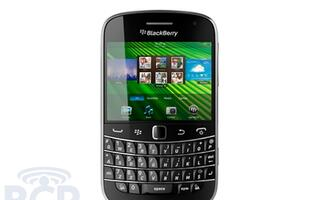First BlackBerry QNX Phone Expected in Q1 2012