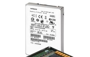Hitachi GST Announces the New Ultrastar SSD400M Enterprise MLC SSDs
