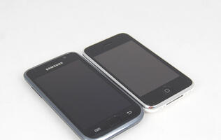 Preview: Samsung Galaxy S